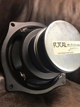 "Focal 8N401 8"" Rubber Surround Audiophile Woofer! SPECIAL PRICING!"