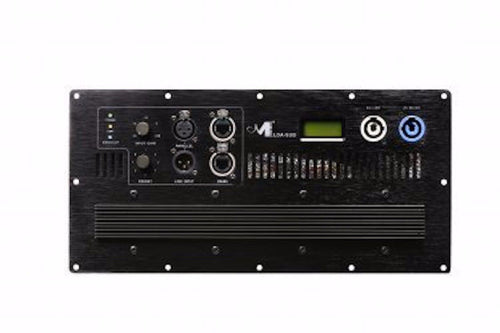 Pascal w/Marani DSP LDA-SUB 1-Channel Power Amplifier Module AUTHORIZED DEALER!