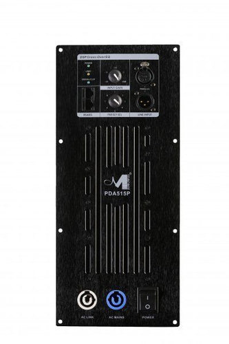 Pascal w/ Marani DSP w/FIR  PDA515 2-Channel Power Amplifier AUTHORIZED DEALER!!
