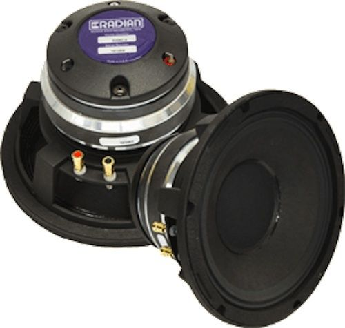 RADIAN 5208C - COAXIAL 2-WAY SPEAKER    AUTHORIZED DEALER!! SPECIAL PRICING!