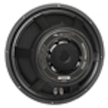 "Eminence Definimax 4018LF 18""Woofer 1200 WRMS"