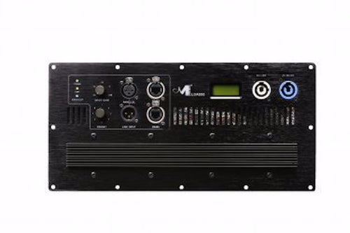 Pascal W/ Marani DSP LDA800 2-Channel Power Amplifier Module AUTHORIZED DEALER!