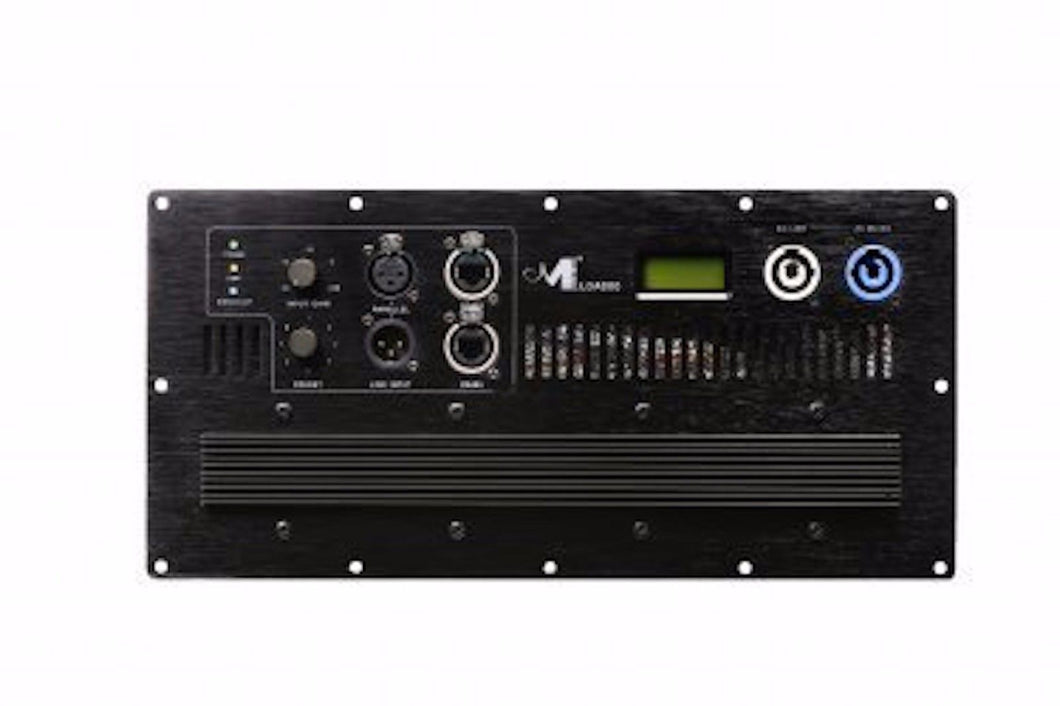 Pascal W/ Marani LDA800 2-Channel Power Amplifier Module AUTHORIZED DEALER!
