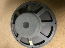 "JBL 130A James Lansing 15"" Loud Speaker 16 ohm VINTAGE! Collectors Item! RECONED"