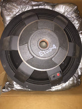 "JBL E155-4  18"" Woofer 4ohm! VINTAGE!! SPECIAL PRICING!"