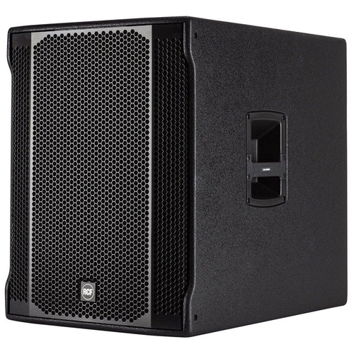 RCF SUB 705-AS II 1400 watts Active Subwoofer Demo  $200 less than dealer cost!!