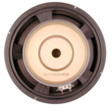 HIVI SS12 Top Advanced Mid-range Woofer! SPECIAL PRICING!