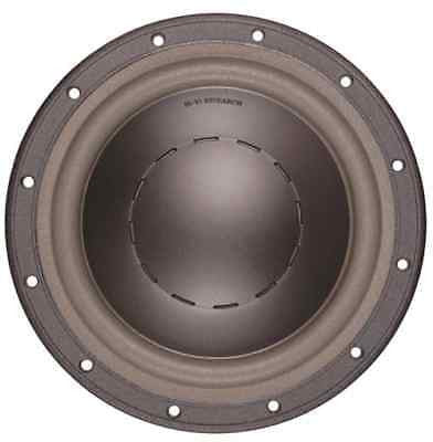 HIVI D10.8 Ultra High Quality SubWoofer USED SLIGHTLY