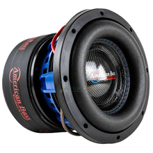 "AmericanBass HD-8 D4 8"" Competition Sub 800W Dual 4 Ohm"