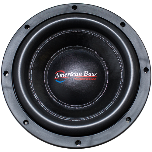 American Bass Speakers HD10 D2 10