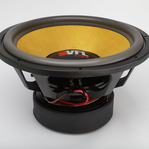 VFL Audio Comp15 15