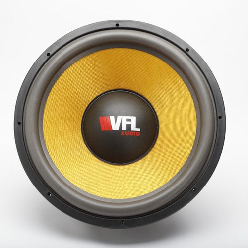 VFL Audio Comp18 18