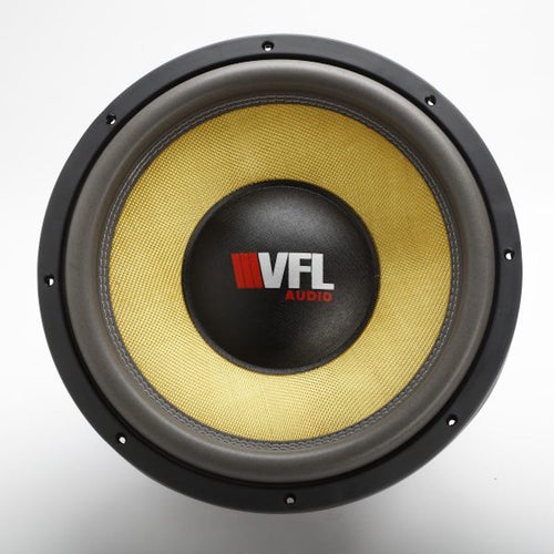 VFL Audio Comp12 12