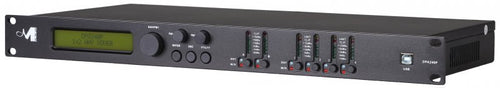 Marani DPA240P  2 In - 4 Out Speaker Management System AUTHORIZED DEALER!!!