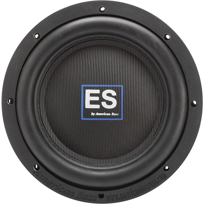 American Bass Speakers ES 1244 12