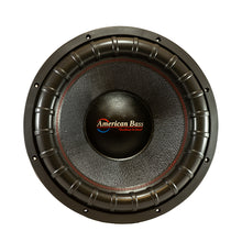 "American Bass Speakers GodFather-1822 18"" Subwoofer"