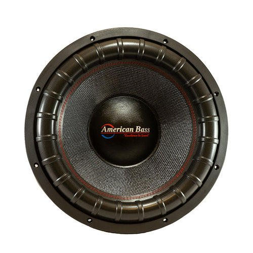 American Bass Speakers GodFather-1822 18
