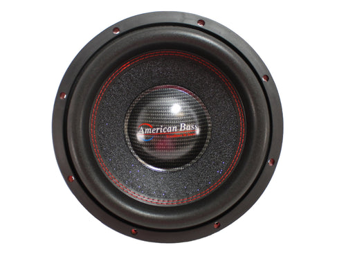 American Bass Speakers HAWK 1244 12