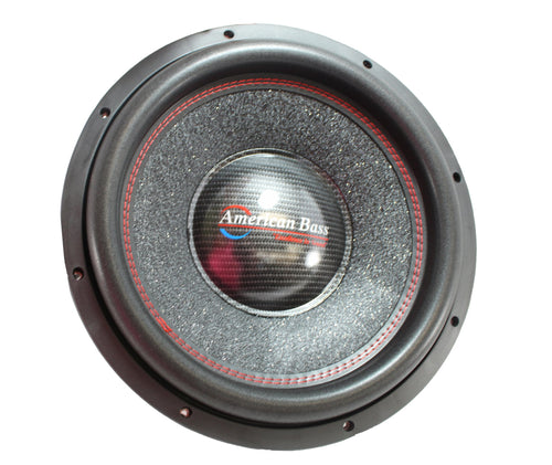 American Bass Speakers HAWK 1544 15