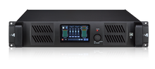 Pascal w/ Marani MDA4-1000M 4-Channel DSP Power Amplifier AUTHORIZED DEALER!!!