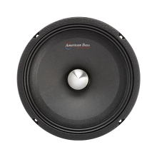 "American Bass Speakers NEO 8 8"" MidRange"
