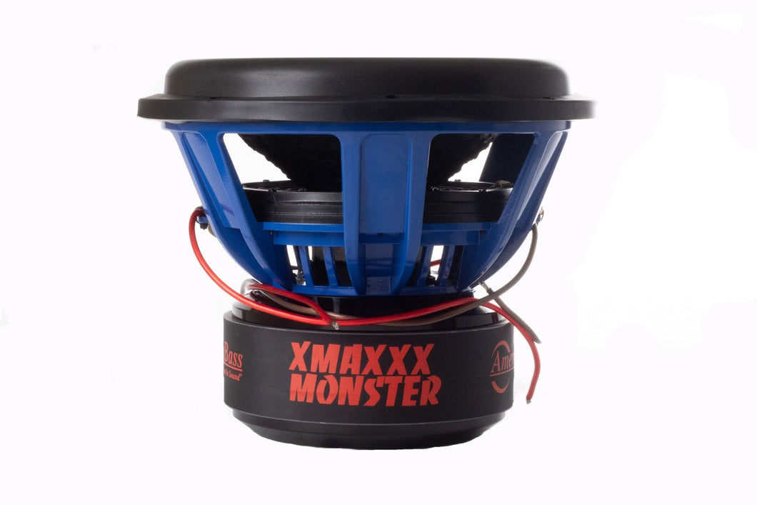 American Bass Speakers XMAXX 15 D2 15
