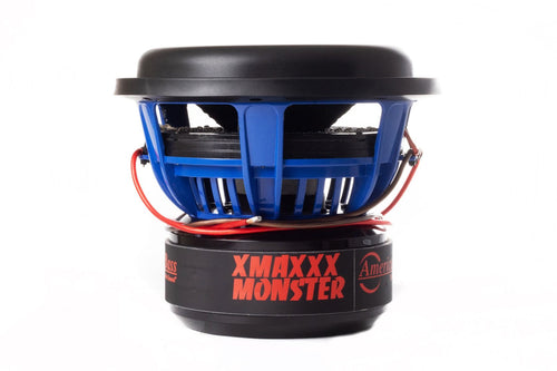 American Bass Speakers XMAXX 12 D2 12