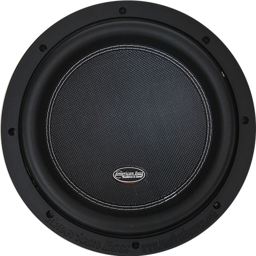 American Bass Speakers XR 10D4 10
