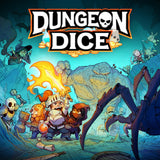 Dungeon Dice Completionist Kickstarter Bundle Pre-Order