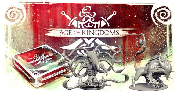 Laruna: Age of Kingdoms Kickstarter All-In Pledge Pre-Order