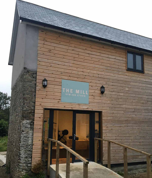 The Mill Gym and Studio