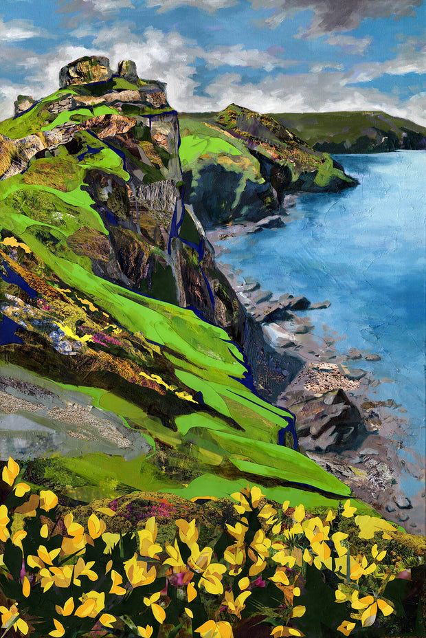 Valley-of-Rocks-Lynton-Lynmouth-artwork-North-Devon-Jackson-and-Young