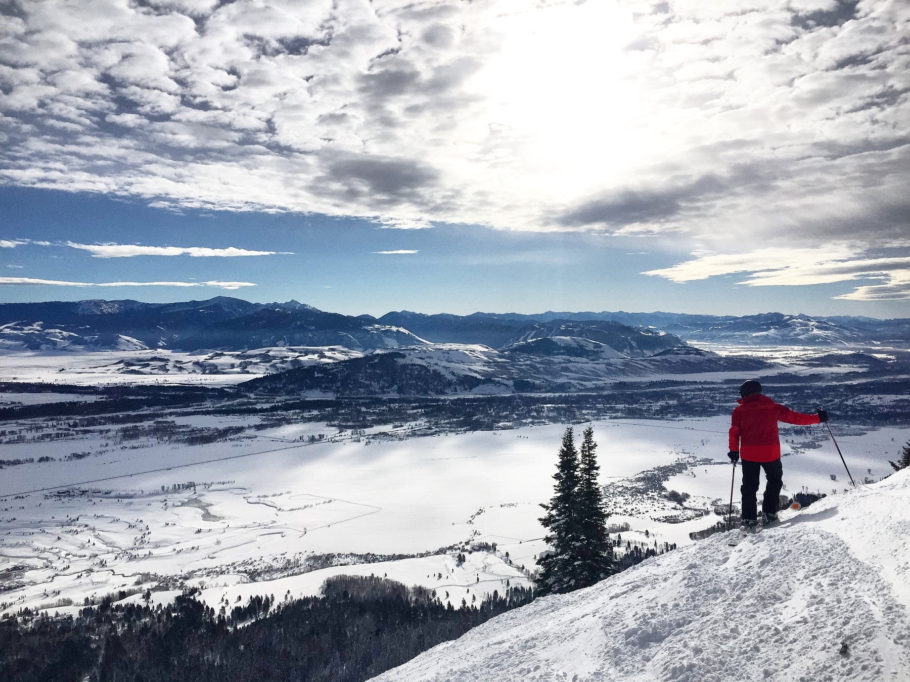 Travel Spotlight: The Psuedo-Local's Guide to Jackson Hole