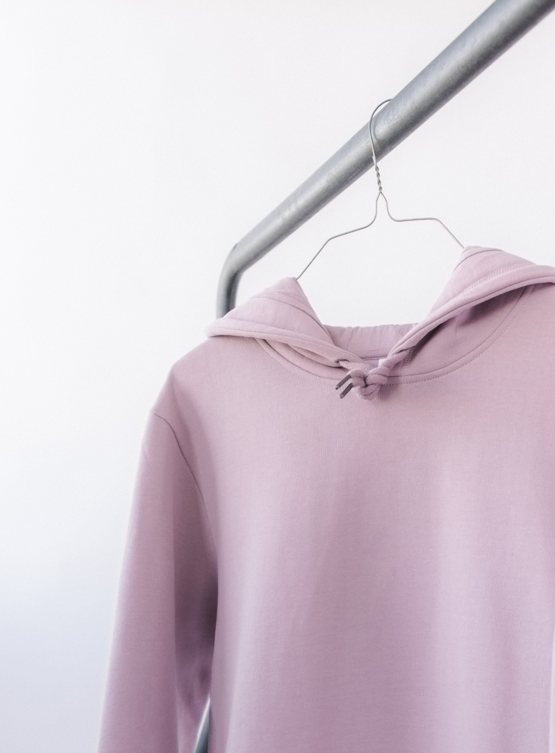 Product Spotlight: Lavender 400gsm Fleece