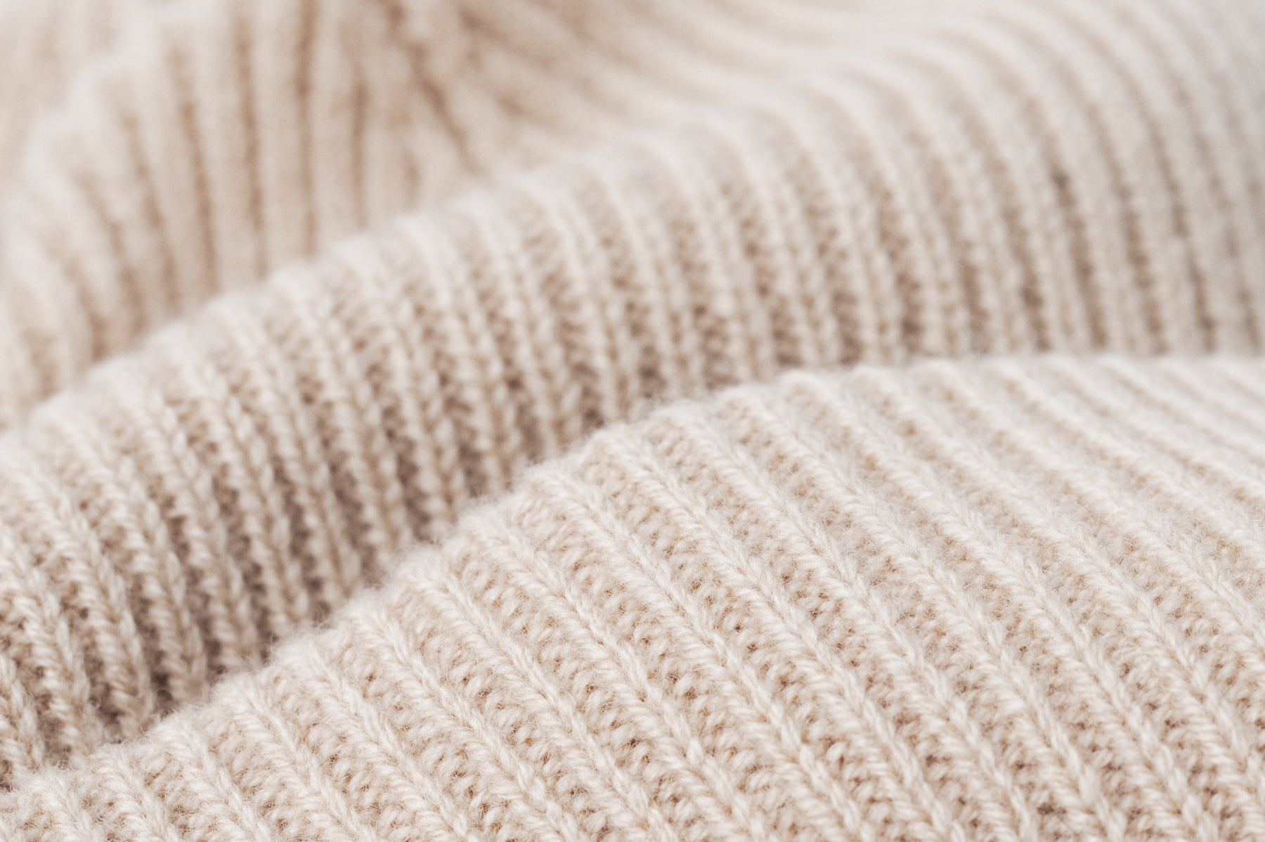 Introducing our Cashmere/Merino Beanie