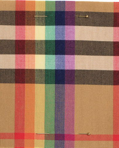 Burberry LGBTQ Check
