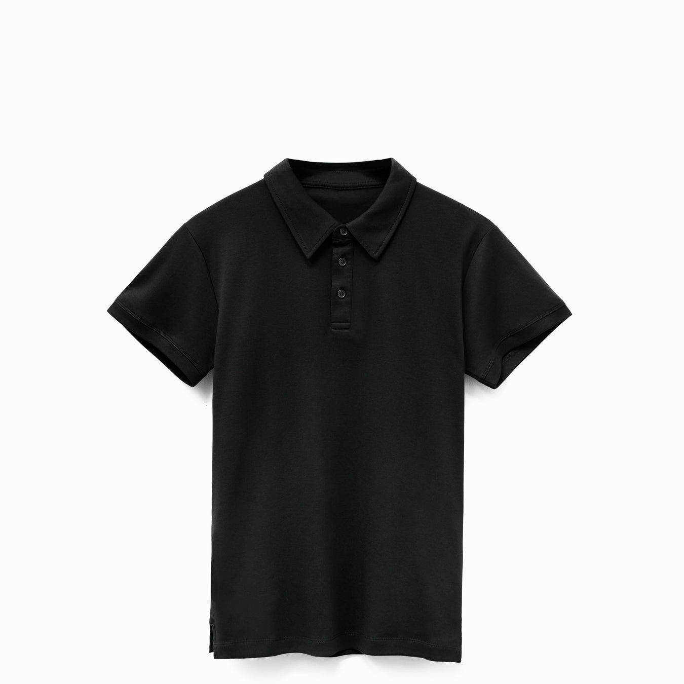 Bulk - American Grown Supima® 100% Cotton Polo Shirt