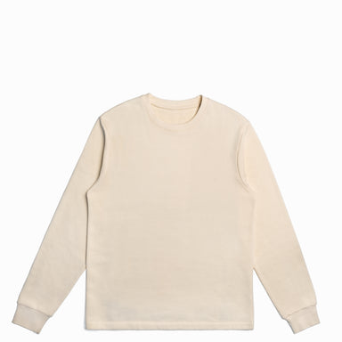 Bone American Grown Supima® 100% Cotton Crewneck Sweatshirt