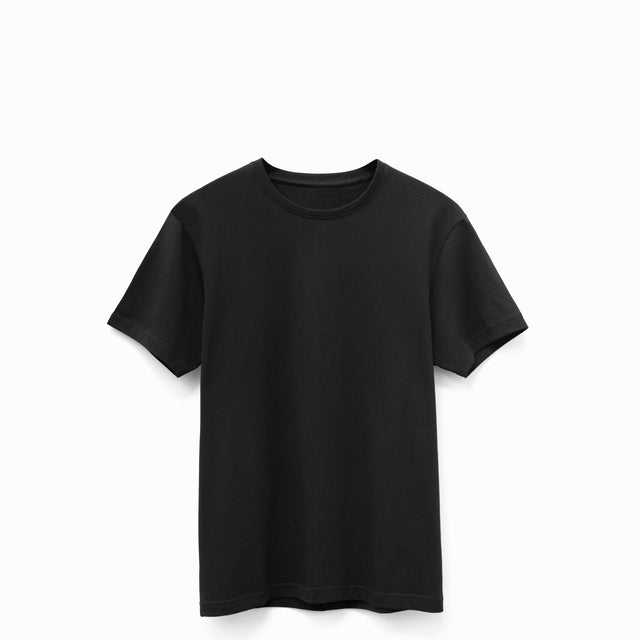 Black American Grown Supima® 100% Cotton 6oz T-Shirt