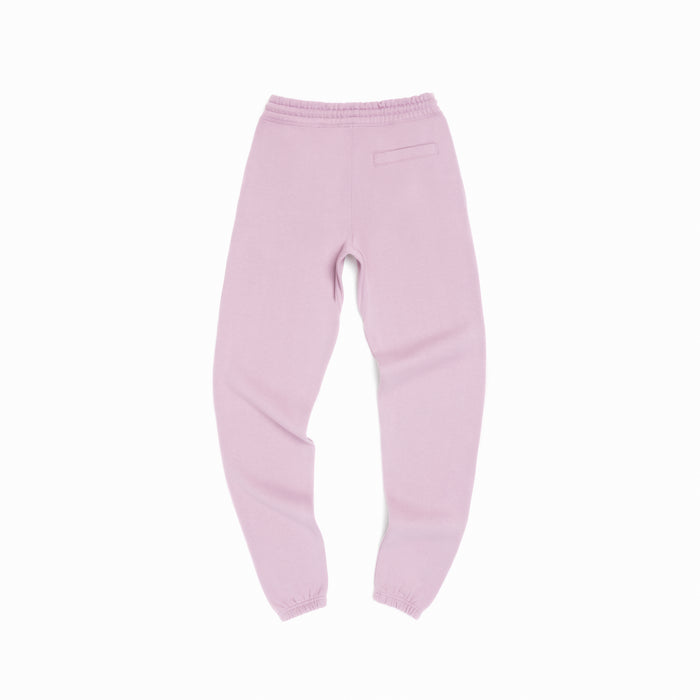 Lavender Organic Cotton Sweatpants