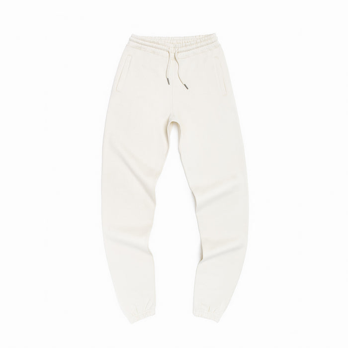 Natural Organic Cotton Sweatpants