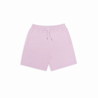 Lavender Organic Cotton Sweatshorts