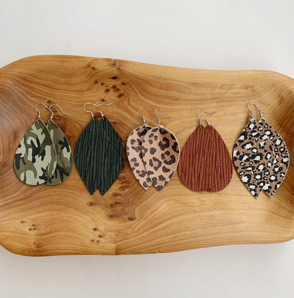 Earrings of the week in Fall Lineup