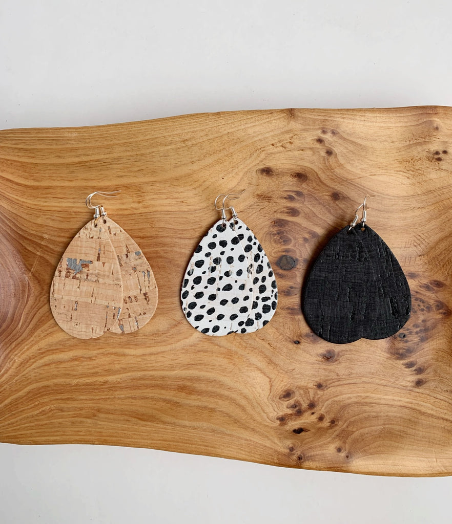 Earrings of the week in New Cork