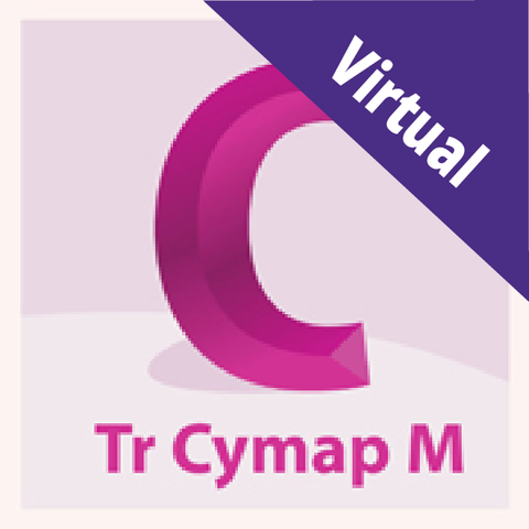 Virtual Classroom Training -Cymap Mechanical Essentials Training Course