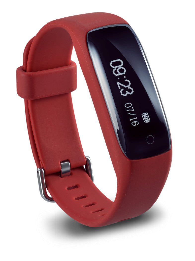 Play Goal Fitness Band (red)