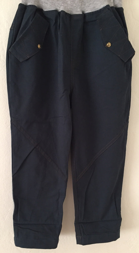 William Classic Chino Pant