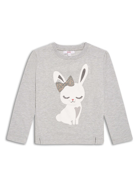 Sweet Bunny Fashion Sweater
