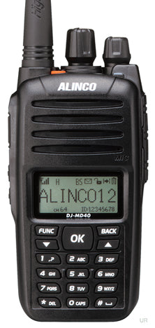 Alinco DJ-MD40
