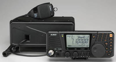 Alinco DX-SR8T